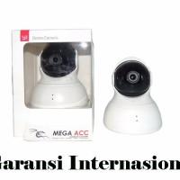 Jual Xiaomi Yi Dome Camera Home International Version Murah