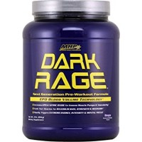 DARK RAGE MHP 2LBS GRAPE