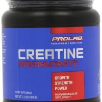 CREATINE MONOHYDRATE PROLAB 2,2 LBS