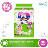 Jual MERRIES PANTS GOOD SKIN M 50'S (KAO0815-8992727006101) Murah