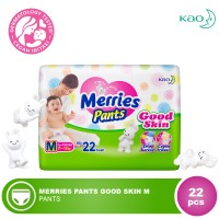 Jual MERRIES PANTS GOOD SKIN M 22'S (KAO0815-8992727005364) Murah
