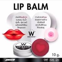 Harga wink white lip balm pemerah dan pelembab bibir original 100 | Pembandingharga.com