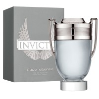 Parfum Paco Rabanne Invictus Man 100 ML Tester Non Box
