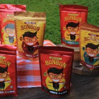 Jual Si Bonbon Abon Non MSG Ikan Tuna / Lele / Cakalang / Ebi / Ayam Murah