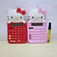 Kalkulator Hello Kitty XD-1105