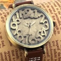 Jual Murah! Mini Watch E919 Jam Tangan Vintage, Jam Tangan Wanita Ori Murah
