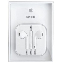 Jual HEADSET HANDSFREE EARPOD ORIGINAL!! FOR APPLE IPHONE IPOD IPAD!! Murah