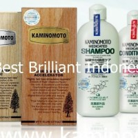 Jual Hair Tonic Kaminomoto Hair Growth Accelerator ORIGINAL  Murah