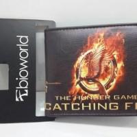 Jual JUAL MURAH Dompet Hunger Games Catching Fire Import Murah