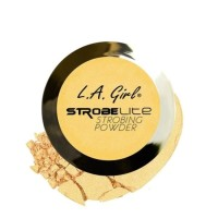 LA GIRL STROBELITE STROBING POWDER 60 WATT