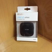 Jual (Diskon) TP-Link UH400 : USB 3.0 4-Port Portable Hub Murah