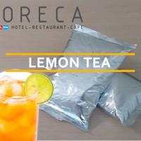 Jual Lemon Tea 500 gram HORECA Murah