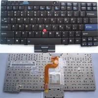 Keyboard Lenovo Thinkpad T400s, T410, T420, T510, T520, Berkualitas
