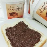 Jual PROMO MURAH chocomaltine elmer crunchy 1 kg segel / chocomaltine / se Murah