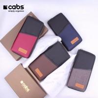 Harga cabs pocket zayn asli dompet pria cowok kartu kredit hp uang anti | antitipu.com