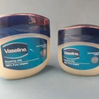 Jual Vaseline Lip Therapy - Petroleum Jelly - Repairing Jelly (100ml) Murah