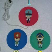 Jual USB cup warmer / penghangat gelas Murah