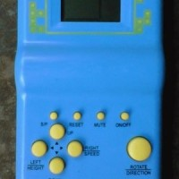 Jual Mainan Tetris - Brick Game 9999 Murah