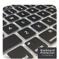 Jual KEYBOARD PROTECTOR MACBOOK AIR PRO 11 12 13 15 INCH RETINA COVER GOJEK Murah