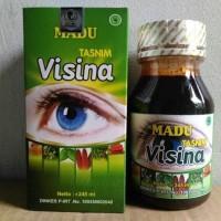 Madu Herbal Visina Tasnim / Kesehatan Mata