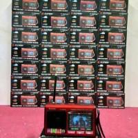 Jual Radio asatron R-1068 9Bands  UBS lampu emergency Murah
