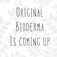 Jual Original Bioderma is Coming Soon Murah