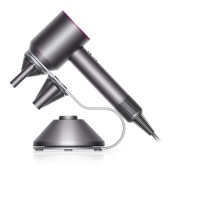 NEW Dyson Supersonic + Stand Hair Dryer Terbagus Hairdryer
