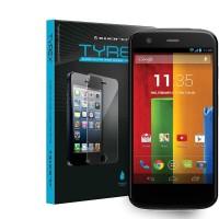 Jual Tyrex Motorola Moto G - Moto G Dual Tempered Glass Antigores Kaca Murah