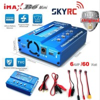 Original SKYRC IMAX B6 MINI Balance RC Charger/Discharger RC Battery