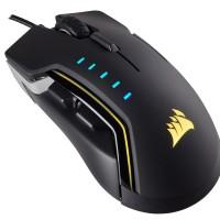 Jual Corsair GLAIVE RGB Aluminum Gaming Mouse Murah