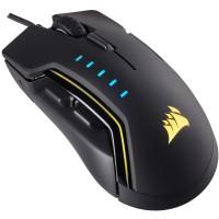 Jual Corsair GLAIVE RGB Black Gaming Mouse Murah