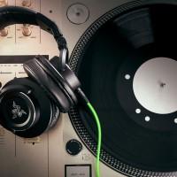 Razer Adaro DJ - Analog DJ HeadPhone