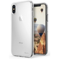 RINGKE Case Air Series for iPhone X Original - Clear