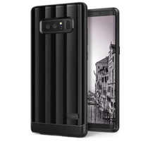 RINGKE Case Flex S Pro Samsung Galaxy Note 8 Original - Titanium Black