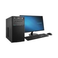 Jual ASUS PC D320MT-I361002030 + LCD VS197DE 18.5