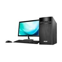 Jual ASUS PC K31CD-K-ID002T + LCD VS197DE 18.5