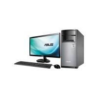Jual ASUS PC M32CD-K-ID001D + LCD VS197DE 18.5