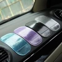 Jual Anti / Non Slip Mat Car Mobil Dashboard Dash HP GPS Sticky Pad Tatakan Murah