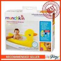 Kolam Bebek Munchkin Inflatable Safety Duck Tub