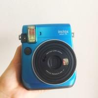 Jual Fujifilm Instax Mini 70 (Biru) Murah