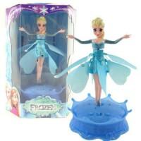 Jual Jual Boneka Frozen,Boneka Elsa Bis Terbang,Beautiful Flying Elsa Murah