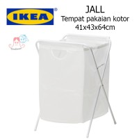 Ikea Jall - Tempat Cucian / Pakaian Kotor / Laundry Bag
