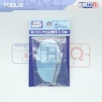 MR Hobby 0.1mm BLADE FOR Mr Line Chisel