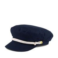 Topi Vintage Premium Zivton Kapten / Sailor / Fisherman / Fiddler Hat