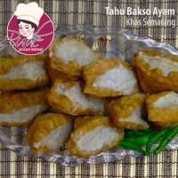 Jual Tahu Bakso Ayam - khas Semarang Murah