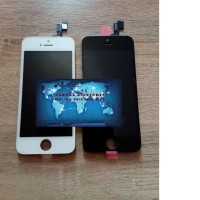 Jual LCD + Touchscreen iPhone 5 / 5s / 5c ORIGINAL 100% BERGARANSI !! Murah