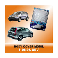 Honda CRV 2015 - Body Cover Mobil F New