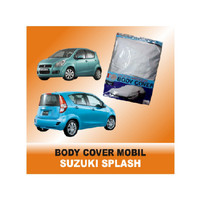 Suzuki Splash 2016 - Body Cover Mobil F New
