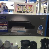 Printer Epson Infus L120