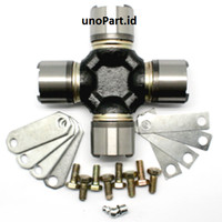 Cross/ Universal/ Steer Joint Nissan CK-12 1985- Or CWB 450 1989